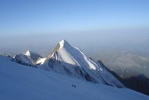 Ascension Mont Blanc août 2012
