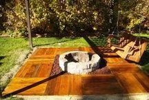 jardin sala yoga