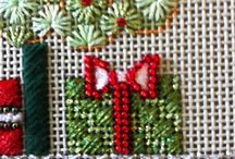 Needlepoint / by Sandy DOnofrio