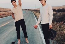 ♥️ Dolan twins ♥️ / I want a twin too