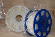 Filament 1.75mm for 3d printers