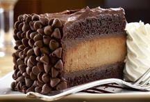 cheese cake envy