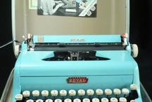 Typemachine / Verschillende typemachines
