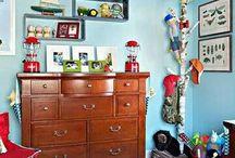 Decor/Kids Bedroom