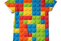 Kedvenc LEGO