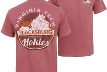 Hokie Men's Apparel / Licensed Virginia Tech Apparel for Men