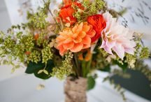 Bouquets / by Jennifer Nichols