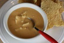 Foodie - Soups / by Jackie Miller