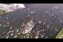 Sail in amsterdam 2015 / Sail amsterdam 2015