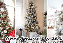 Christmas tree decoration ideas 2016 – 2017