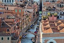 Venice, city of incredible beauty
