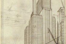 Imaginations architecturales