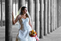 The Cotton Mill, McKinney Texas / Engagement, Wedding, Bridal Photography