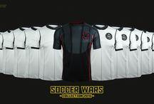 Soccer Wars