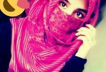 Hijab Attraction / thanks for collaborate  invite more plx