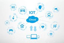 Internet of Things / Articles written by IoTCoreSoft on the subject Internet of Things.