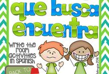 Actividades de escritura/ Writing Activities K-2