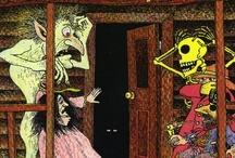 Early Chapter Books: Scary/Gross