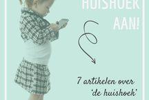 Huishoek