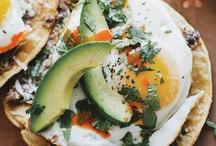 Breakfast / by Hayley Gordillo
