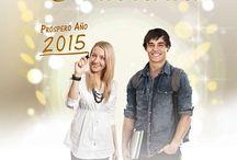 FELIZ NAVIDAD 2014/2015 / Desde Paraninfo queremos desear a todos unas Felices Fiestas Navideñas, que despidan el año con alegría, y den comienzo a un 2015 lleno de ilusión y buenas perspectivas. Mucho éxito en vuestros exámenes, en vuestras profesiones y en vuestra vida.