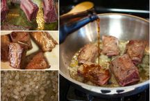 dinner / main courses, sides, and more from our own blog and the other blogs we love.