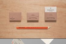Brand Design / Beautiful brand designs that inspire