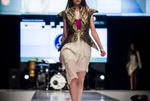 FASHION SHOW Silesia Fashion Day / pokaz kolekcji Gabriela Hezner  w ramach   Silesia Fashion Day 25.08.2015
