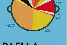 Español - información gráfica / by Kate Chan