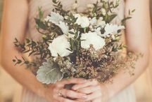 wedding flowers / by Hayley McHugh