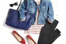Stitch Fix Style Inspiration / Styles I love / by Sharissa Cooper