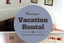 Advice for vacation rental owners