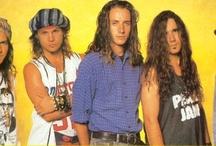 Pearl Jam Band Photos