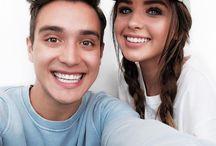 Jess and Gabriel