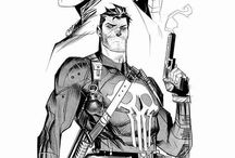 Justiceiro Marvel