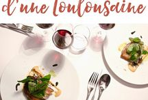 Bonnes adresses : Toulouse / De bonnes adresses Toulousaines pour se régaler ou passer de bons moments entre amis ! Découvrez les secrets de la ville rose !