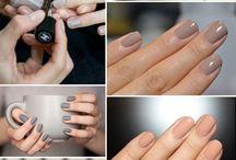 Nails Manicure | Paznokcie