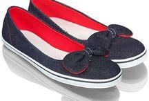 Sepatu Golfer