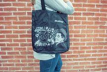 Bags, Totes, Etc.
