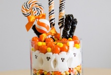 Halloween...Ooh Spooky! / by DeAnna Roering