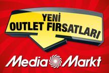 Media Markt Outlet / Media Markt Outlet ürünleri burada!