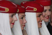 Air Attendants