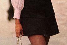 Mode der 70er