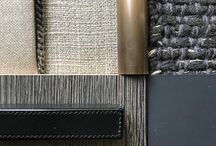 Interior Schemes / A selection of interior schemes from our design studio.