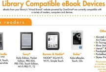 eBooks Now Available at NPL! / Shift your reading into OverDrive with NPL's new eBook collection!