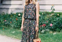 Spring closet / by Kelley McHugh