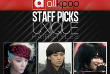 Staff Picks / allkpop's very own staff...picks! / by allkpop
