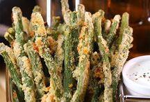 veggie fries recipes