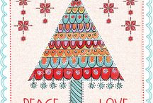 Illustrations - Christmas / by Sabor