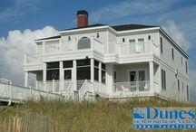 Dunes Beach Home Rentals Properties